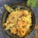 Groentenstoofpotje met Indische kruiden